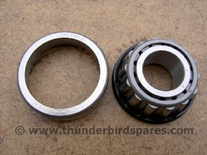 Taper Roller Head Bearing Triumph,BSA oil in frame all, 97-4031